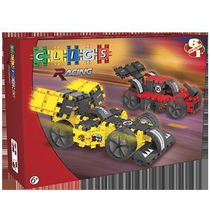 Clics Tonne 175 Teile: Amazon.de: Spielzeug