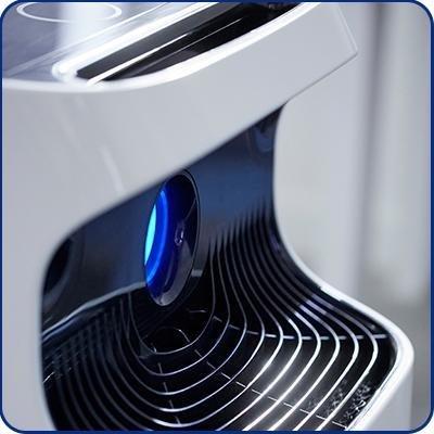 philips ac3256 10 luftreiniger f r allergiker bis zu 95m cadr 367m h aerasense sensor. Black Bedroom Furniture Sets. Home Design Ideas