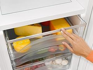 Mini Kühlschrank Euronics : Miele k idf eu kühlschrank a cm höhe kwh