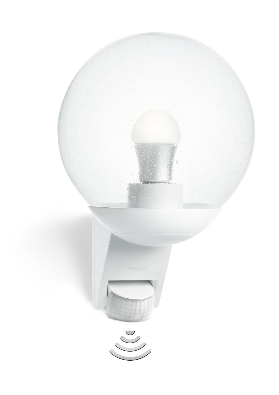 steinel bewegungsmelder lampe