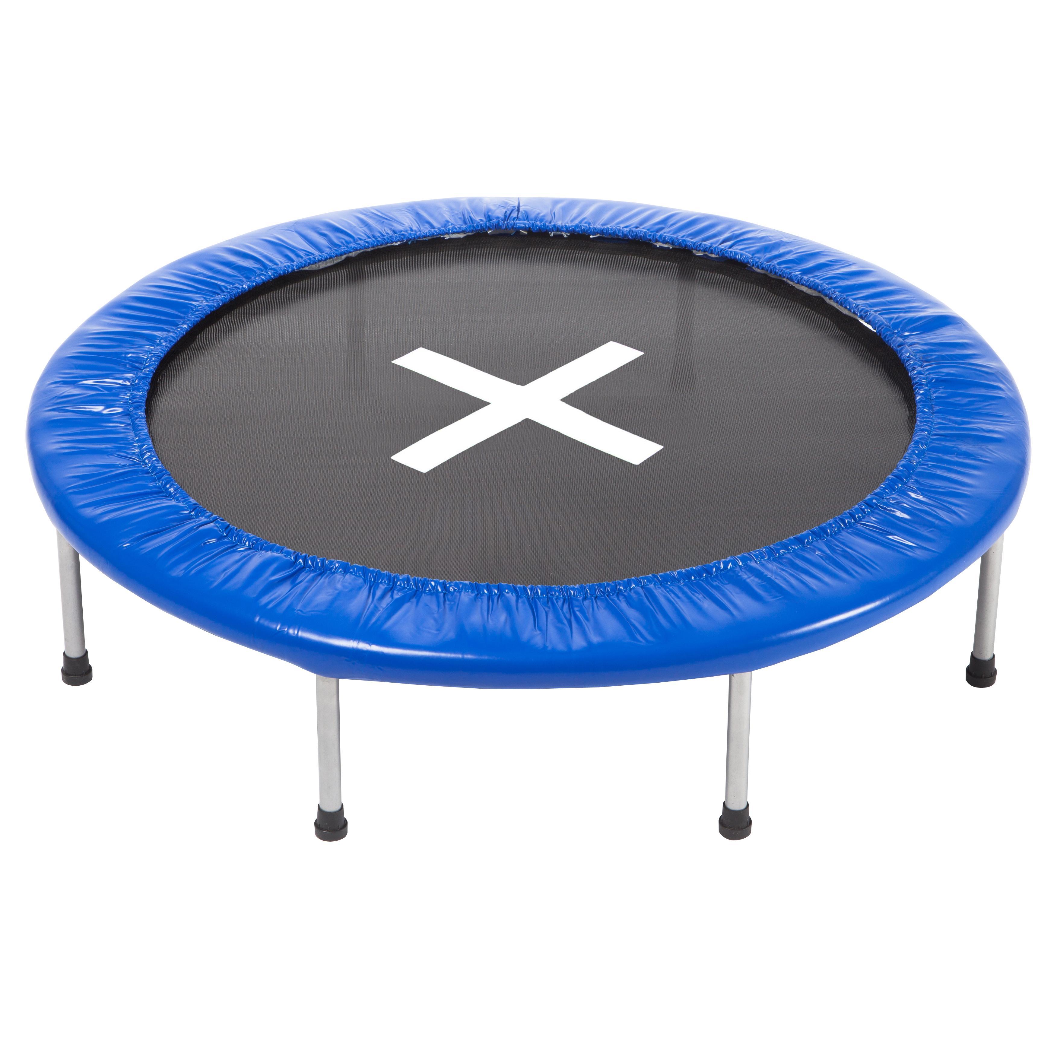 ultrasport trampolin jumper 120 cm vielseitiges minitrampolin f r kinder und erwachsene ideal. Black Bedroom Furniture Sets. Home Design Ideas