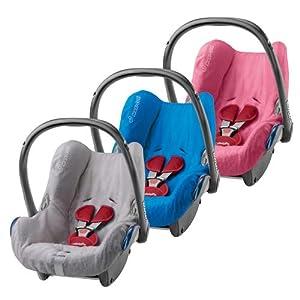 maxi cosi 61408070 sommerbezug f r babyschale cabriofix citi und citi sps blue baby. Black Bedroom Furniture Sets. Home Design Ideas