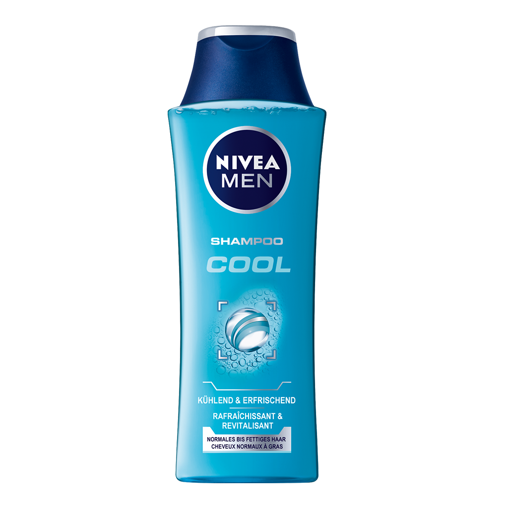 Männer Haarshampoo
