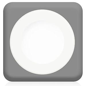 21d72e83 408c 4482 b0ab 555061a98ec8Zens kabellose Apple Watch Powerbank / Akkupack mit 1.300mAh Kapazität für alle Apple Watch & Watch Series 2 - weiß (ZEPW01W/00)Zens kabellose Apple Watch Powerbank / Akkupack mit 1.300mAh Kapazität für alle Apple Watch & Watch Series 2 - weiß (ZEPW01W/00)