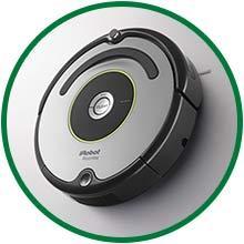 Amazon.de: iRobot Roomba 630 Staubsaug-Roboter
