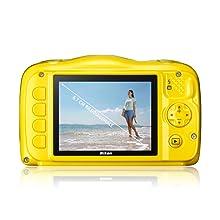 Nikon_COOLPIX_S33_Monitor