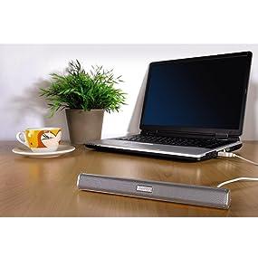 USB Lautsprecher