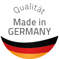 Blackroll Orange Made in Germany