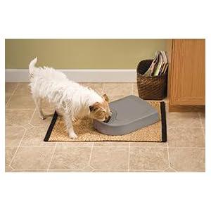 petsafe futterautomat automatischer futternapf mit timer fressnapf f r hunde und katzen 5. Black Bedroom Furniture Sets. Home Design Ideas