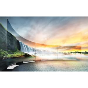 lg 55ec940v 139 cm 55 zoll curved oled fernseher full. Black Bedroom Furniture Sets. Home Design Ideas