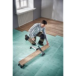 wolfcraft vlc 800 vinyl und laminatschneider 1 st ck 6939000 baumarkt. Black Bedroom Furniture Sets. Home Design Ideas
