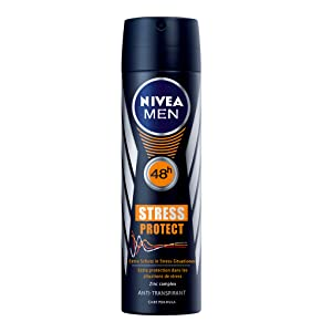 NIVEA MEN STRESS PROTECT SPRAY