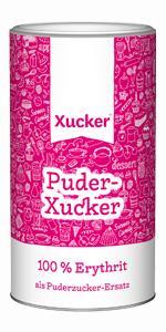 Puder-Xucker