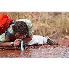 Wasserfilter, LifeStraw