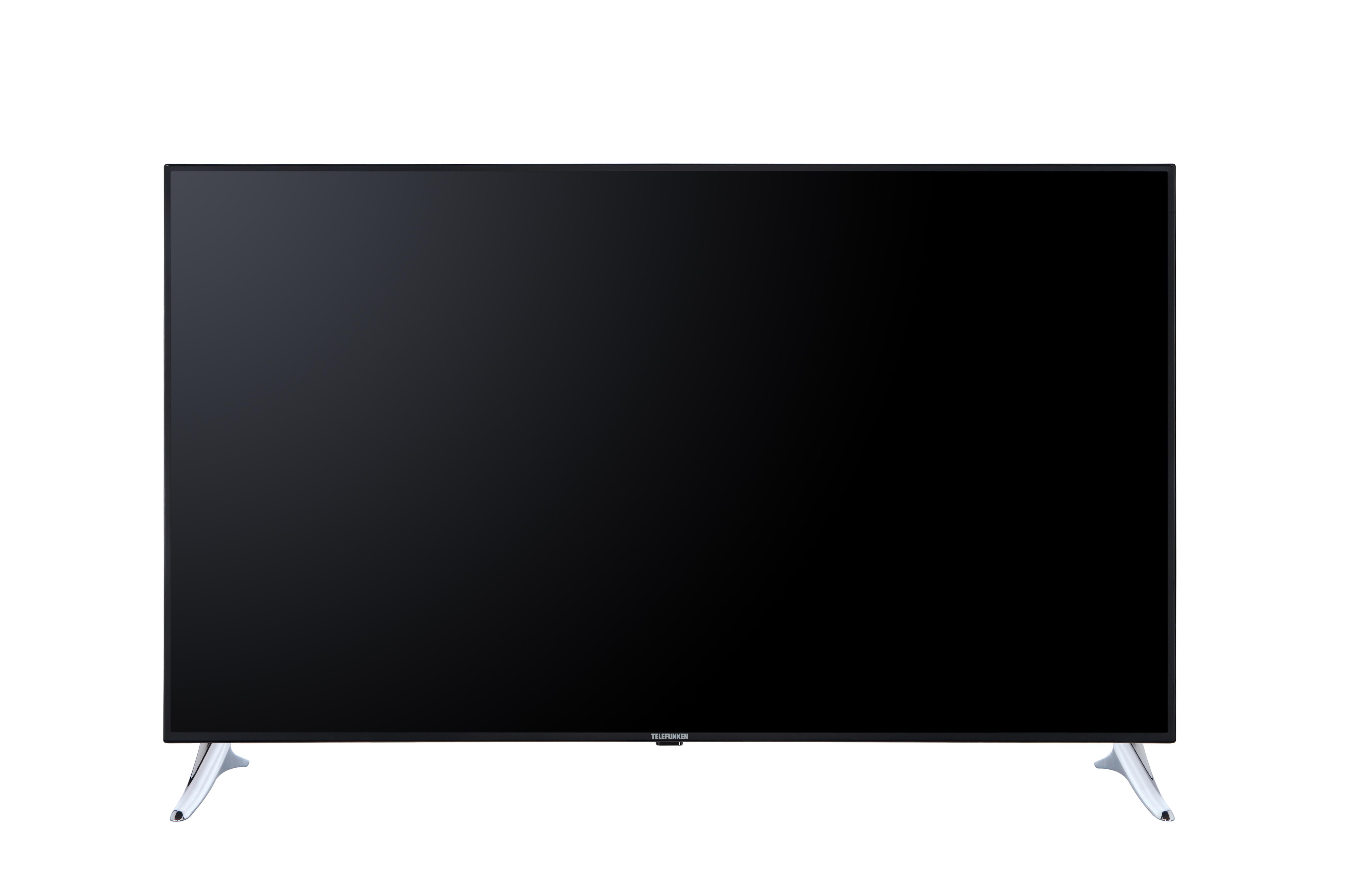 Telefunken XF65A300 165 cm (65 Zoll) Fernseher (Full HD