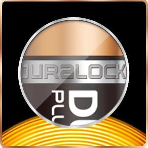 Duracell Plus Power Batterie lang haltende power