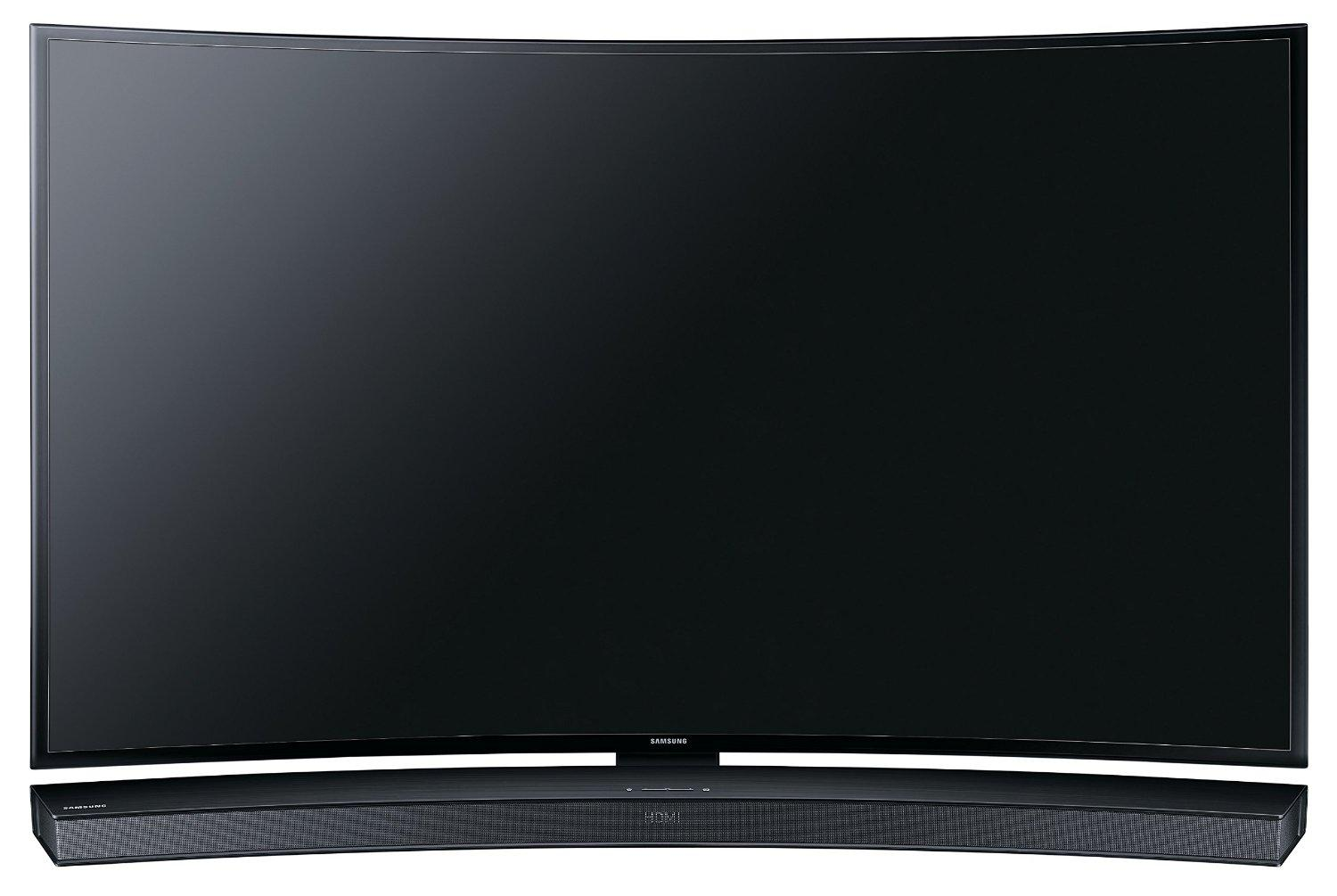 samsung hw j6001 curved 6 1 soundbar 300w kabelloser. Black Bedroom Furniture Sets. Home Design Ideas