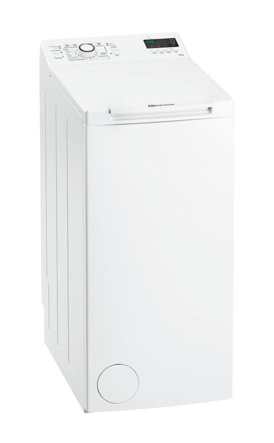 bauknecht wat prime 752 di waschmaschine tl a 174 kwh jahr 1200 upm 7 kg. Black Bedroom Furniture Sets. Home Design Ideas