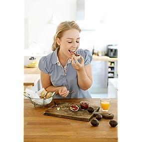 La Veganista: Lust auf vegane Küche: Amazon.de: Nicole Just: Bücher