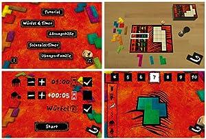 Ubongo Erklär-App