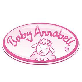 Zapf Baby Annabell Learns to Walk: Amazon.de: Spielzeug