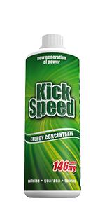 Kick Speed Evolution Liquid