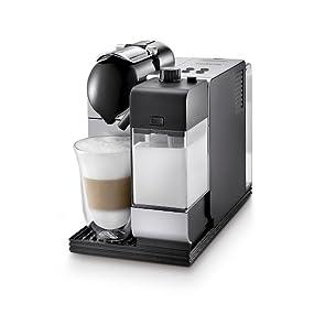 DeLonghi EN 520.S Nespressomaschine EEK A