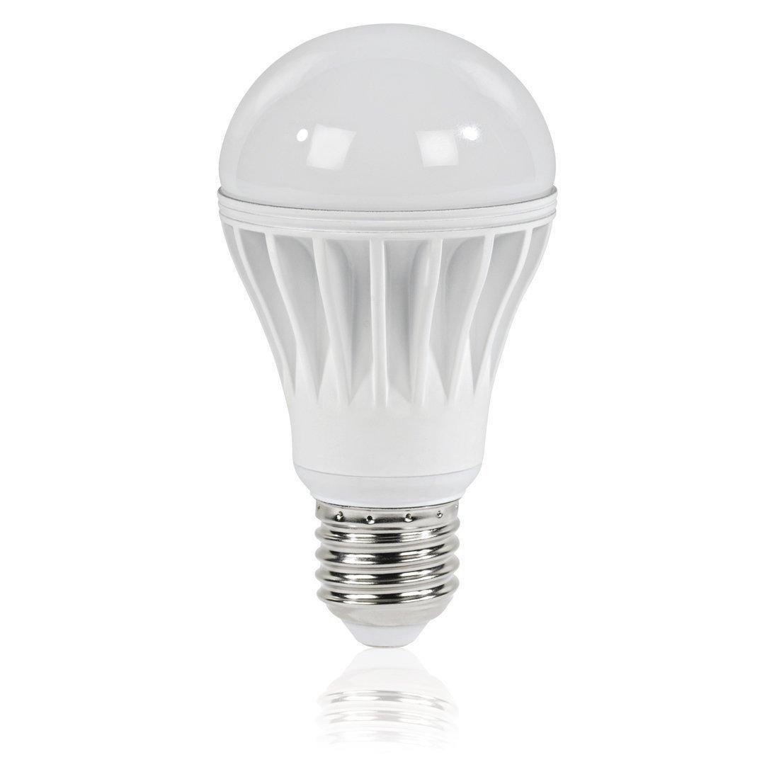 Xavax LED-Lampe E27, 11.5W (ersetzt 60W), 806 lm, Glühlampenform ...