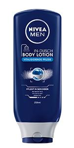 NIVEA MEN IN-DUSCH BODY LOTION