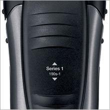 Braun Series 1 190s-1 Elektrischer Rasierer