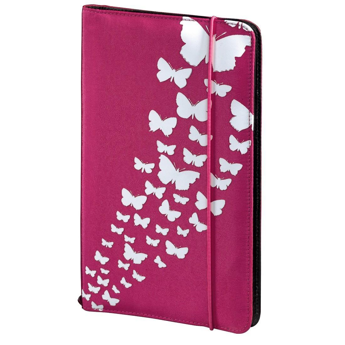 Hama CD Tasche Up to Fashion Pink: Amazon.de: Computer & Zubehör