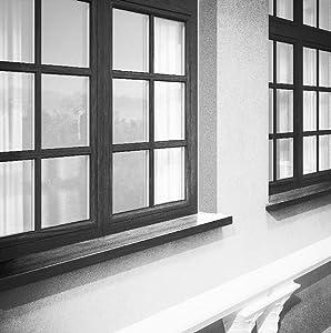 Malerarbeiten Fenster