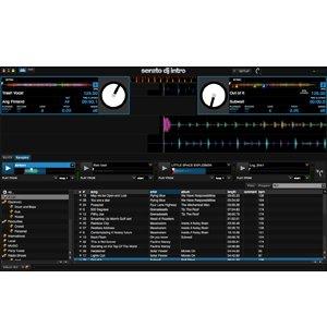 Numark Mixtrack Pro II | 2 Deck DJ Controller mit Audio I