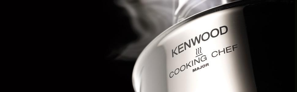 kenwood k chenmaschine cooking chef km096. Black Bedroom Furniture Sets. Home Design Ideas