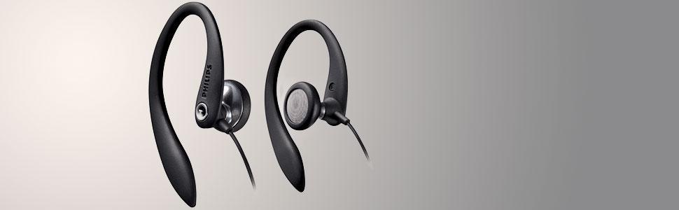 philips shs3300bk in ear b gel kopfh rer. Black Bedroom Furniture Sets. Home Design Ideas