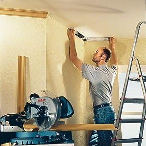 bosch professional gam 220 mf 40 cm schenkell nge 0. Black Bedroom Furniture Sets. Home Design Ideas