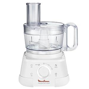 Amazon.de: Moulinex FP5111 Kompakt-Küchenmaschine