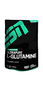 ESN Ultrapure L-Glutamine Powder