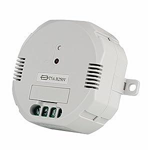 Smart Home Funk Einbauschalter