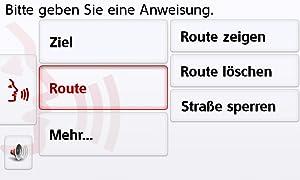 Becker OneShot Pro Sprachsteuerung
