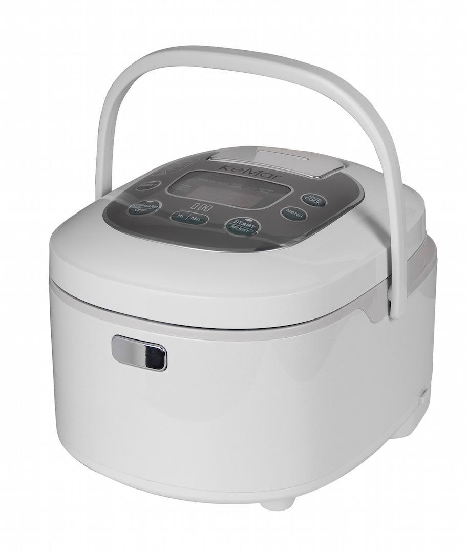 Amazon.de: KeMar Kitchenware KIC-180 Multifunktionskocher