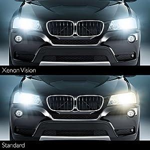 Philips 42403vis1 Xenon Vision D3s 1 Er Blister Auto