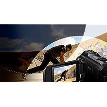 HDR (High Dynamic Range)-Videomodus