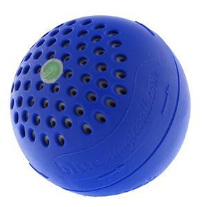 blue magic ball waschkugel f r 160 waschzyklen elektro gro ger te. Black Bedroom Furniture Sets. Home Design Ideas