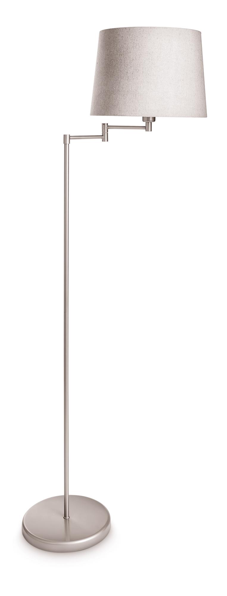 philips myliving donne stehleuchte creme beige 3613438e7 beleuchtung. Black Bedroom Furniture Sets. Home Design Ideas