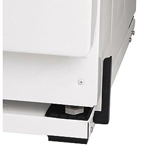 xavax transportroller ausziehbar von 40 70 cm. Black Bedroom Furniture Sets. Home Design Ideas