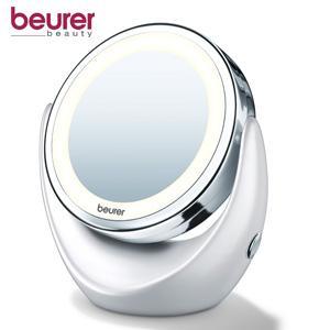 beurer bs 49 beleuchteter kosmetikspiegel k che haushalt. Black Bedroom Furniture Sets. Home Design Ideas