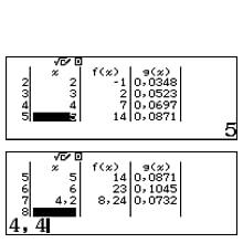 Bild Wertetabelle 2