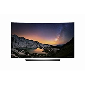 LG C6D OLED TV