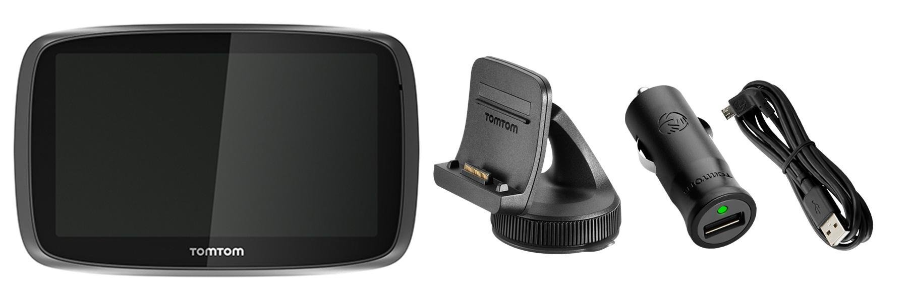 TomTom Go 510 World Navigationssystem 5 Zoll: Amazon.de